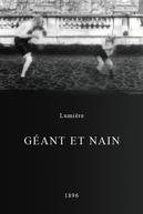 Géant et nain (Géant et nain)