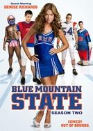 Blue Mountain State (2ª Temporada)