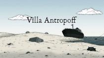 VILLA ANTROPOFF - Poster / Capa / Cartaz - Oficial 1