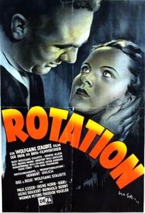 Rotation - Poster / Capa / Cartaz - Oficial 3