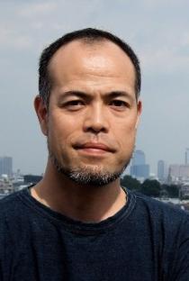 Yoji Tanaka (I) - Poster / Capa / Cartaz - Oficial 1