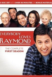 Everybody Loves Raymond (1°Temporada) - Poster / Capa / Cartaz - Oficial 1