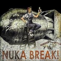 Fallout - Nuka Break - Poster / Capa / Cartaz - Oficial 1