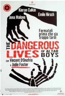 Meninos de Deus - Poster / Capa / Cartaz - Oficial 2