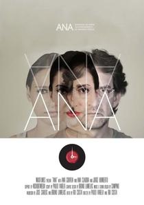 Ana - Poster / Capa / Cartaz - Oficial 1