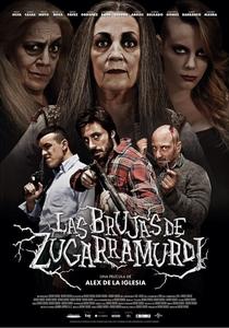 As Bruxas de Zugarramurdi - Poster / Capa / Cartaz - Oficial 7