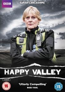Happy Valley (1ª temporada) - Poster / Capa / Cartaz - Oficial 1