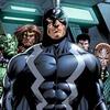 Inumanos   Marvel divulga sinopse da série
