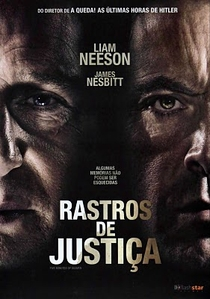Rastros de Justiça - Poster / Capa / Cartaz - Oficial 2