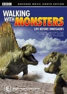 Caminhando com Monstros (Walking With Monsters)