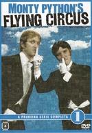 Monty Python's Flying Circus (1ª Temporada)