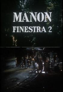 Manon: Finestra 2 - Poster / Capa / Cartaz - Oficial 1