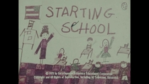 Starting School - Poster / Capa / Cartaz - Oficial 1