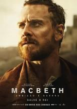 Macbeth: Ambição e Guerra - Poster / Capa / Cartaz - Oficial 14