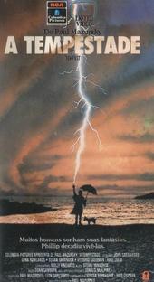 A Tempestade - Poster / Capa / Cartaz - Oficial 2
