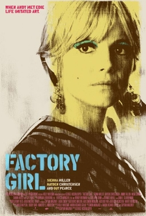 Uma Garota Irresistível - Poster / Capa / Cartaz - Oficial 1
