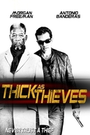 Jogo Entre Ladrões (Thick as Thieves)