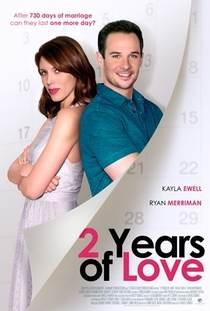 2 Years of Love - Poster / Capa / Cartaz - Oficial 1