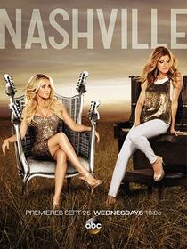 Nashville (2ª Temporada) - Poster / Capa / Cartaz - Oficial 1