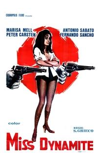 Sob o Fogo das Pistolas - Poster / Capa / Cartaz - Oficial 3
