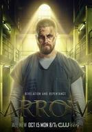Arrow (7ª Temporada) (Arrow (Season 7))