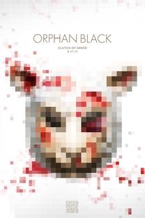 Orphan Black (5ª Temporada) - Poster / Capa / Cartaz - Oficial 7