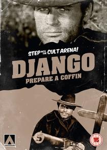 Viva Django! - Poster / Capa / Cartaz - Oficial 7