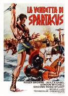 A Vingança de Spartacus (La vendetta di Spartacus)