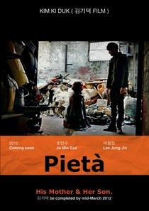 Pietá - Poster / Capa / Cartaz - Oficial 6
