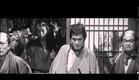 YOJIMBO (1961) Trailer