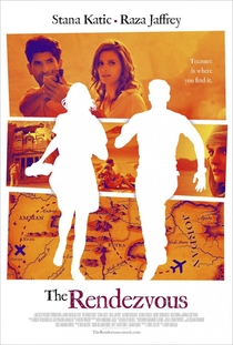 The Rendezvous - Poster / Capa / Cartaz - Oficial 1