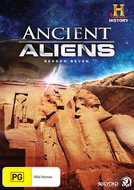 Alienígenas Do Passado (7ª Temporada) (Ancient Aliens (Season 7))