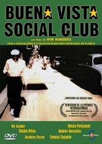 Buena Vista Social Club - Poster / Capa / Cartaz - Oficial 6