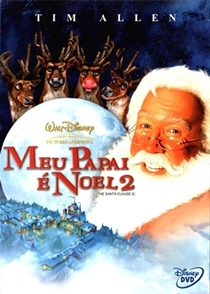 Meu Papai é Noel 2 - Poster / Capa / Cartaz - Oficial 5