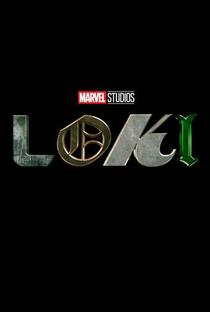 Loki (1ª Temporada) - Poster / Capa / Cartaz - Oficial 3