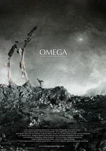 Omega - Poster / Capa / Cartaz - Oficial 1