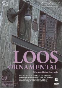 Loos Ornamental - Poster / Capa / Cartaz - Oficial 1