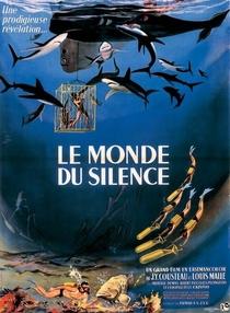O Mundo do Silêncio - Poster / Capa / Cartaz - Oficial 1