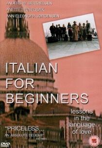Italiano para Principiantes - Poster / Capa / Cartaz - Oficial 8