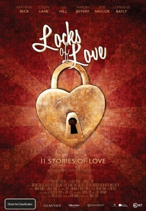 Locks of Love - Poster / Capa / Cartaz - Oficial 1