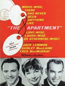 Se Meu Apartamento Falasse - Poster / Capa / Cartaz - Oficial 3