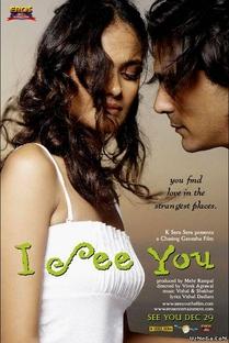 I See You - Poster / Capa / Cartaz - Oficial 3