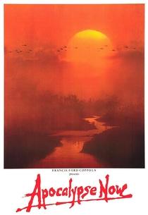 Apocalypse Now - Poster / Capa / Cartaz - Oficial 5