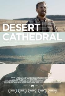 Desert Cathedral - Poster / Capa / Cartaz - Oficial 3