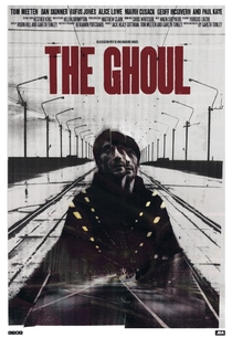 The Ghoul - Poster / Capa / Cartaz - Oficial 1