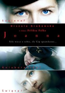 Joanna - Poster / Capa / Cartaz - Oficial 1