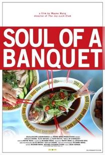Soul of a Banquet - Poster / Capa / Cartaz - Oficial 1