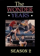 Anos Incríveis (2ª Temporada) (The Wonder Years (Season 2))