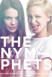 The Nymphets - Poster / Capa / Cartaz - Oficial 3