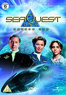 SeaQuest: Missão Submarina (1ª Temporada) (SeaQuest DSV (Season 1))
